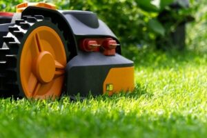 Worx Landroid Review – Automating Your Lawn Care